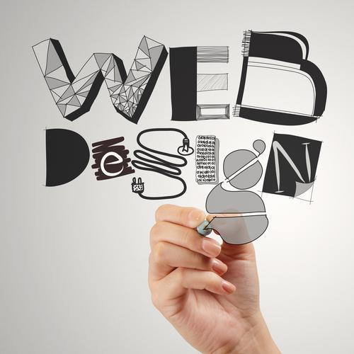 8 hlavních trendů webdesignu roku 2013