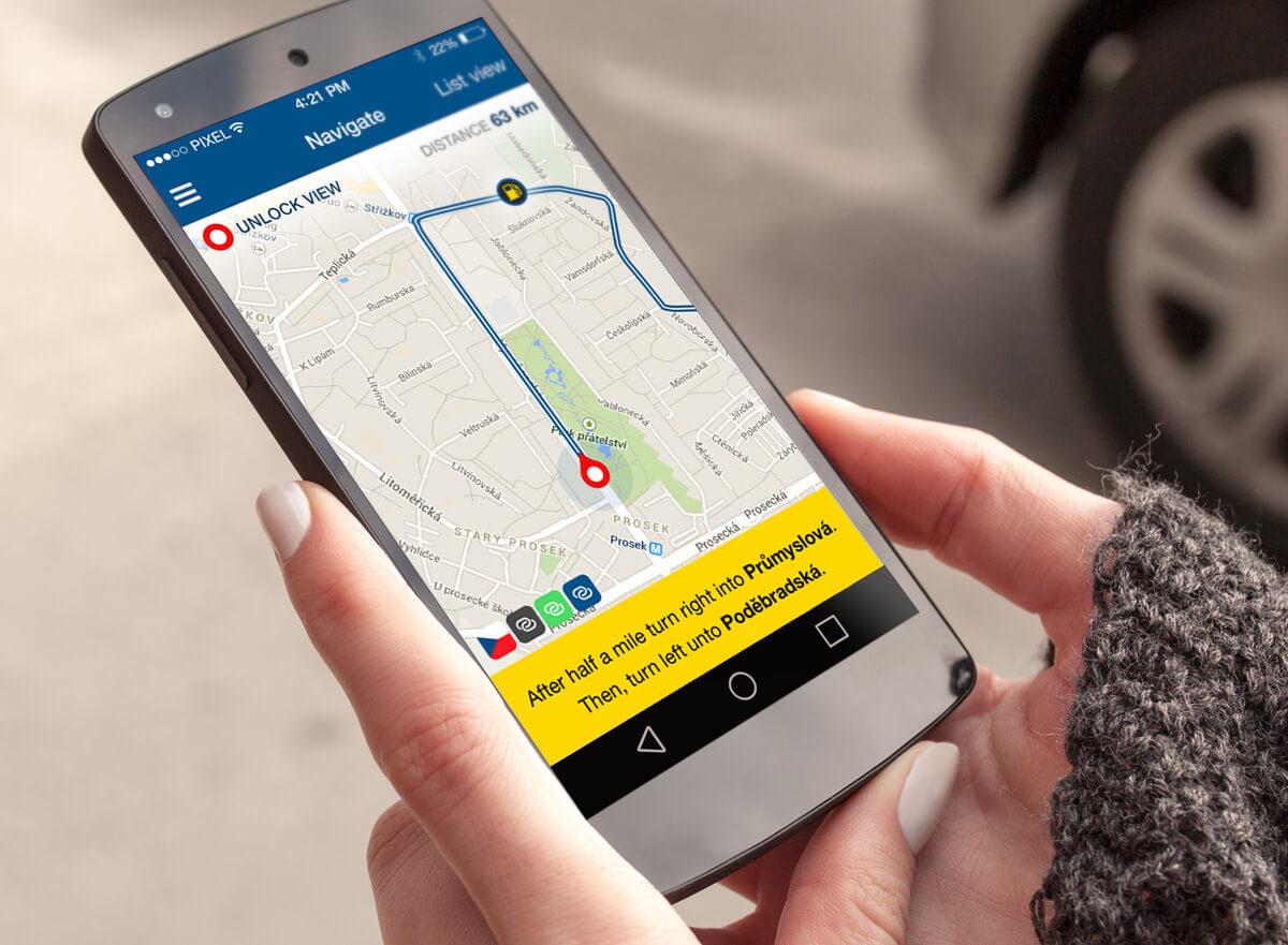 Hybridní mobilní aplikace – kdy ano a kdy ne?