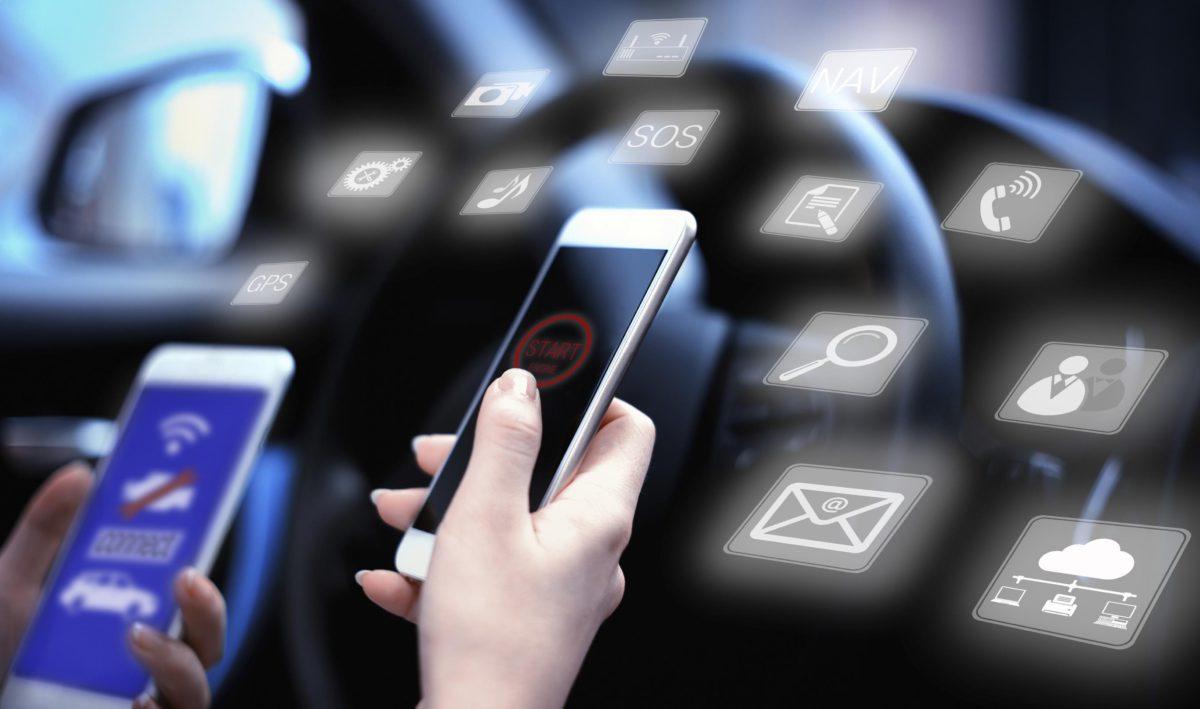 Trendy ve vývoji mobilních aplikací