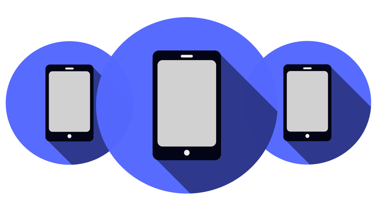 Spuštění mobilní appky – Android vs. iOS