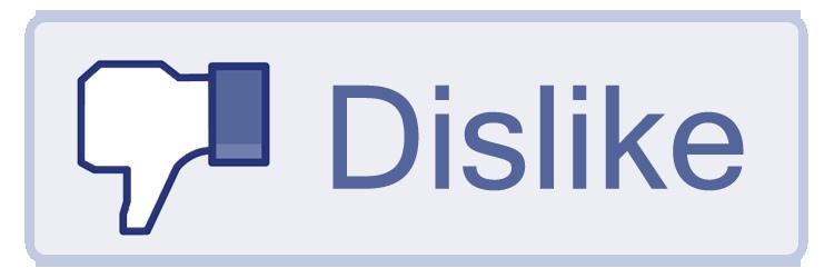 Tlačítko Dislike již brzy na Facebooku. Máme čekat válku?
