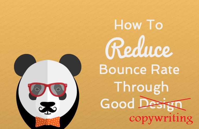 5 copy triků, které sníží bounce rate vaší stránky