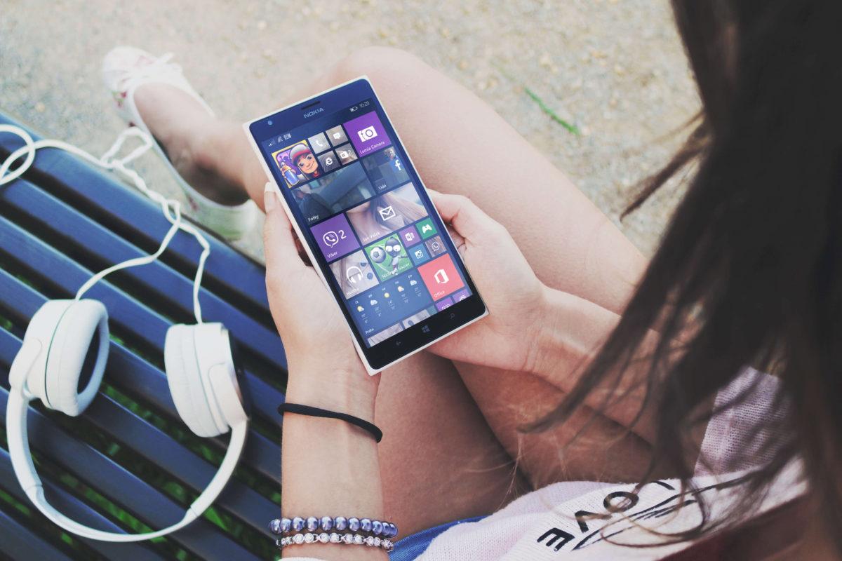 Bezpečnost mobilních aplikací