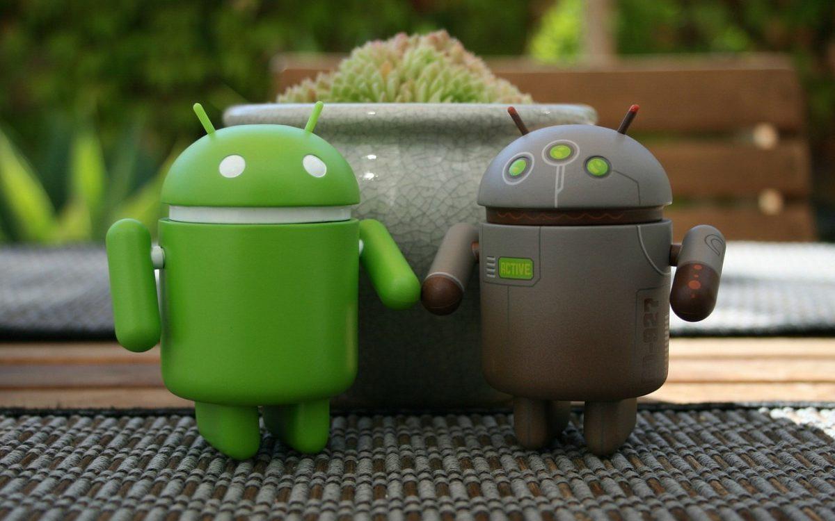 Mnoho povyku pro Android 9 Pie