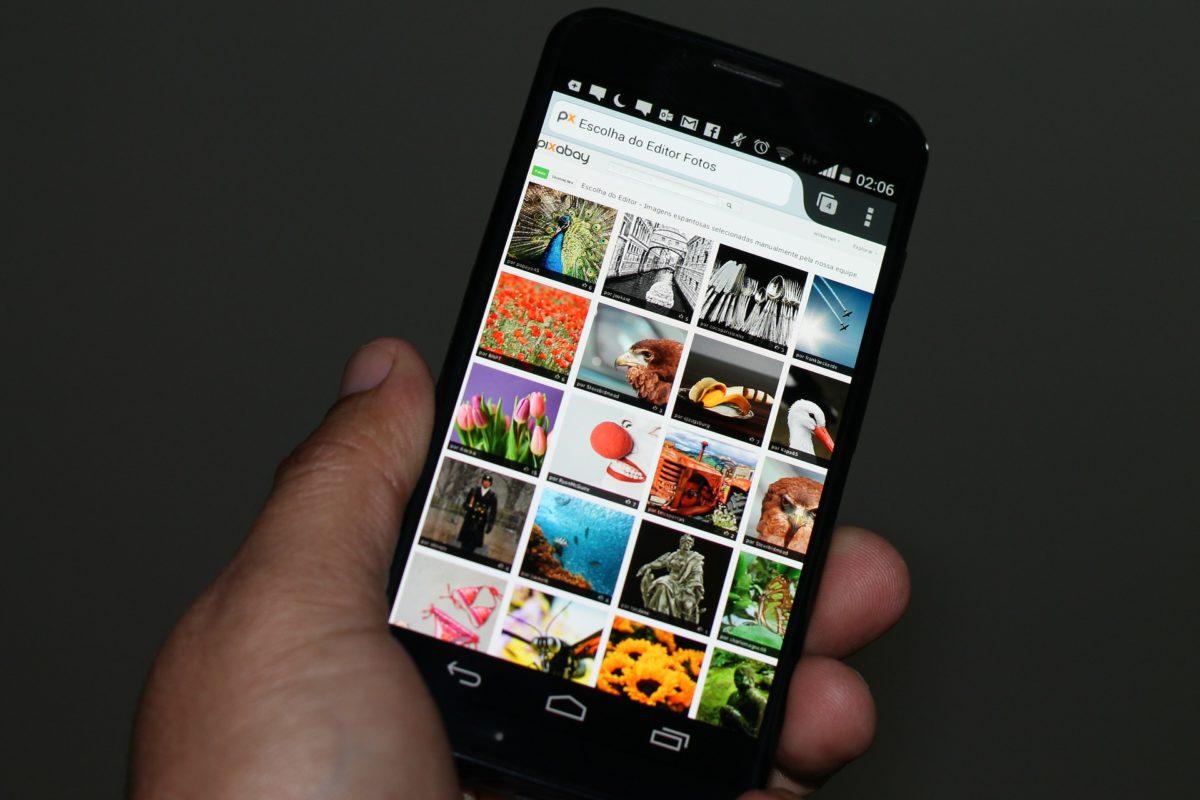 Propagujte svou Android appku