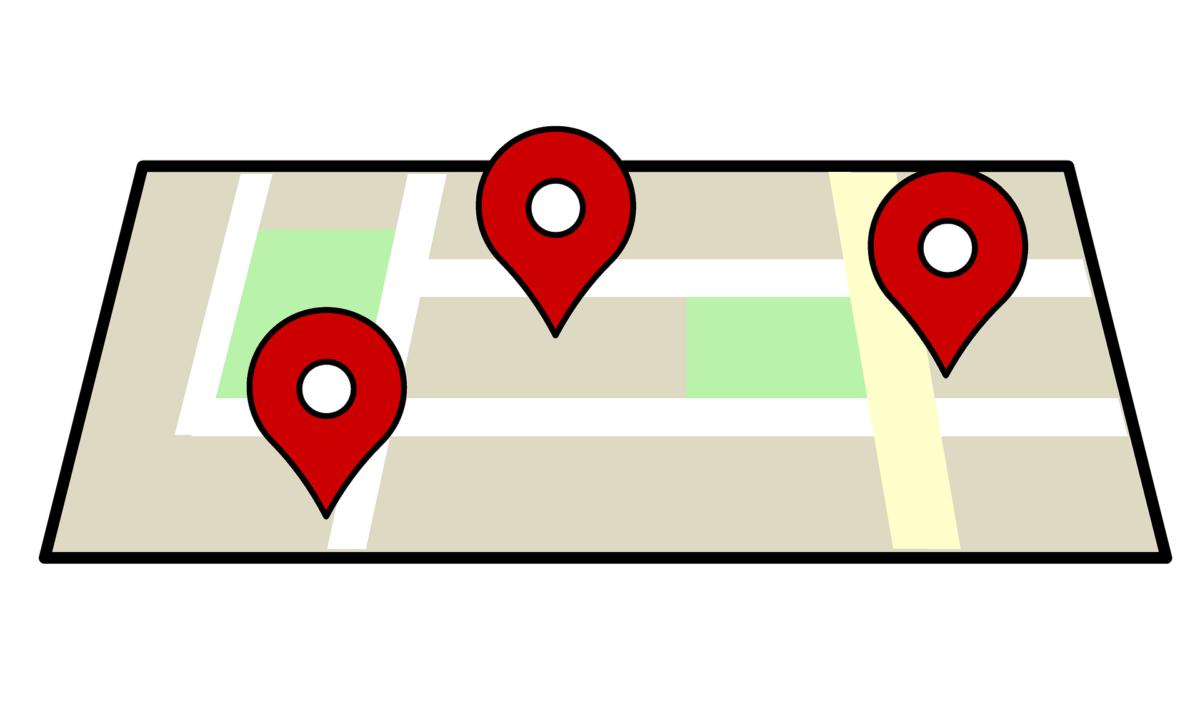 Google mapy už nejsou pro každého